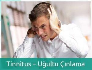 Tinnitus - Uğultu Çınlama