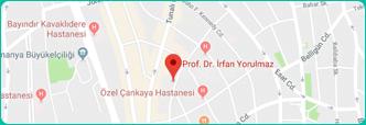 Prof. Dr. İrfan Yorulmaz